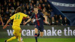 Prediksi Skor Nantes vs PSG 18 April 2019