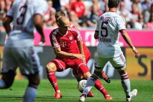 Prediksi Skor Nurnberg vs Bayern Munchen 28 April 2019