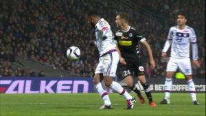 Prediksi Skor Olympique Lyonnais vs Angers SCO 20 April 2019