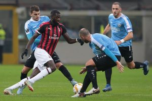 Prediksi Skor Parma vs AC Milan 20 April 2019