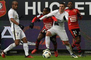 Prediksi Skor Rennes vs PSG 28 April 2019