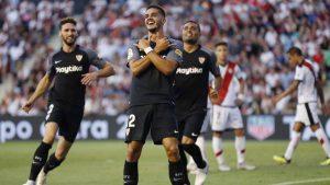 Prediksi Skor Sevilla vs Rayo Vallecano 26 April 2019