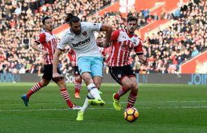 Prediksi Skor West Ham United vs Southampton 4 May 2019