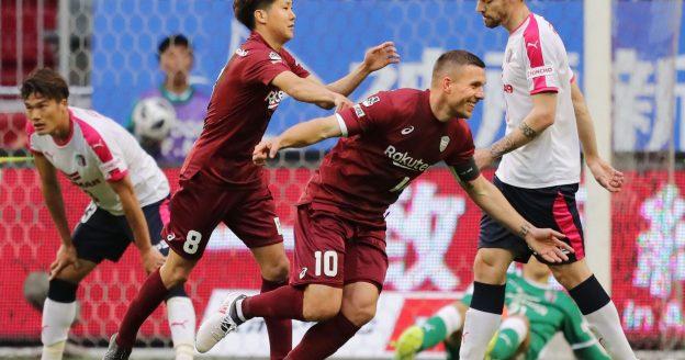 Prediksi Skor Vegalta Sendai vs Nagoya Grampus 1 Juni 2019