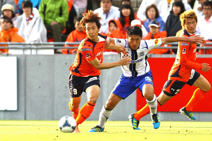 Prediksi Kawasaki Frontale vs Urawa Reds 1 Juni 2019