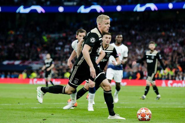 Prediksi Skor Manchester City vs Leicester City 7 May 2019