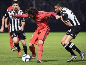 Prediksi Skor Angers SCO vs PSG 11 May 2019