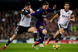 Prediksi Skor Barcelona vs Valencia 26 Mei 2019