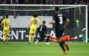 Prediksi Skor Chelsea vs Eintracht Frankurt 10 May 2019