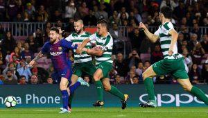 Prediksi Skor Eibar vs Barcelona 19 Mei 2019