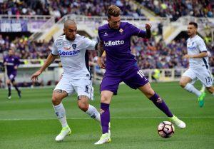 Prediksi Skor Empoli vs Fiorentina 5 May 2019
