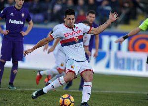 Prediksi Skor Fiorentina vs Genoa 27 Mei 2019