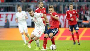 Prediksi Skor Fortuna Dusseldorf vs Hannover 96 18 Mei 2019