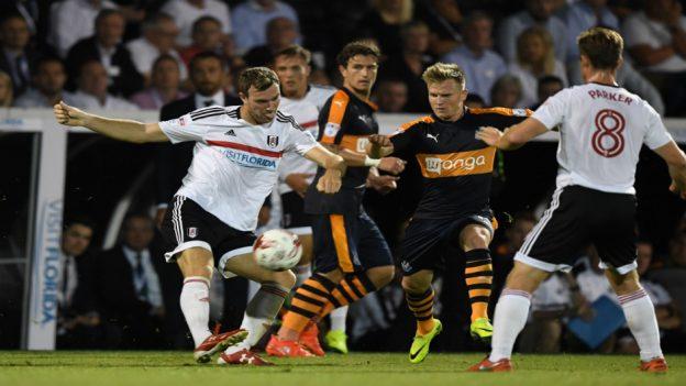 Prediksi Skor Fulham vs Newcastle United 12 Mei 2019