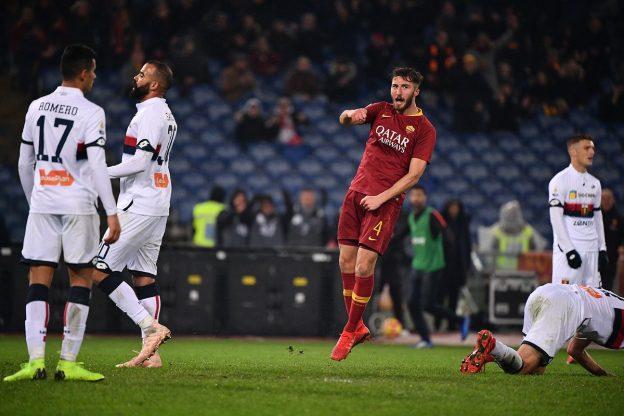 Prediksi Skor Genoa vs Roma 5 May 2019