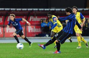 Prediksi Skor Inter Milan vs Chievo 14 Mei 2019