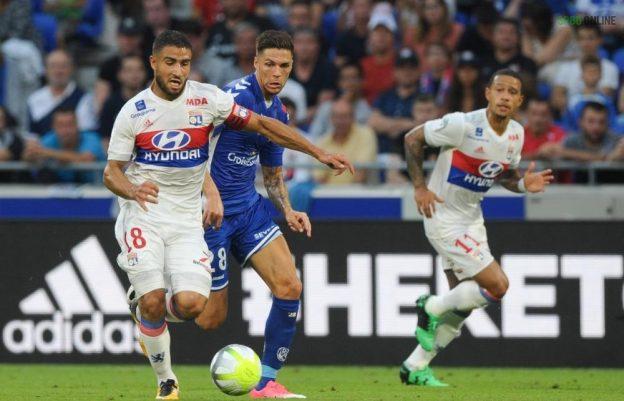 Prediksi Skor Nice vs Monaco 25 Mei 2019