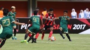 Prediksi Skor Persipura vs PSS Sleman 31 Mei 2019