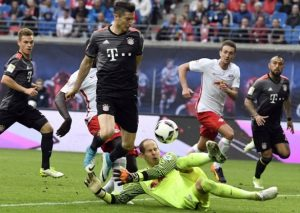 Prediksi Skor RB Leipzig vs Bayern Munchen 11 May 2019