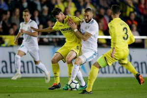Prediksi Skor Real Madrid vs Villarreal 5 May 2019