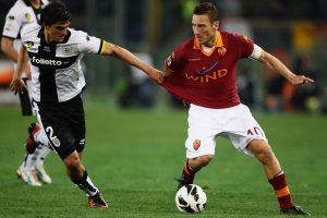 Prediksi Skor Roma vs Parma 27 Mei 2019