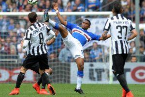 Prediksi Skor Sampdoria vs Juventus 26 Mei 2019