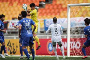 Prediksi Skor Suwon Bluewings vs Pohang Steelers 29 Mei 2019