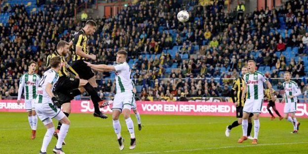 Prediksi Skor Vitesse vs Groningen 22 Mei 2019