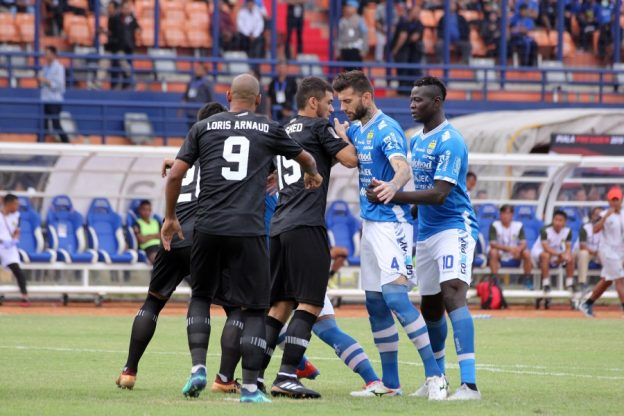 Prediksi Persib vs TIRA-Persikabo 18 Juni 2019