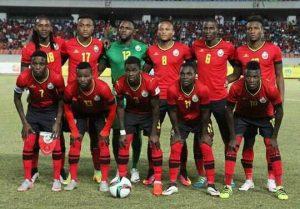 Prediksi Skor Benin vs Guinea- Bissau 30 Juni 2019