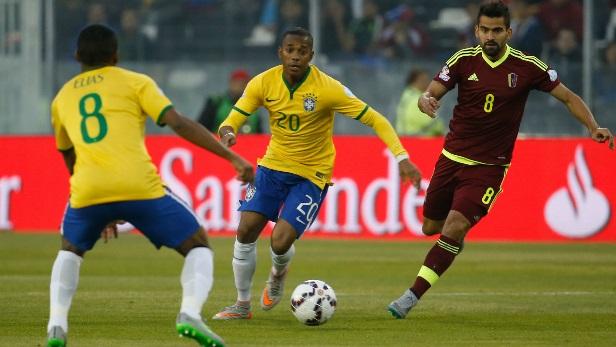 Prediksi Skor Brazil vs Venezuela 19 Juni 2019