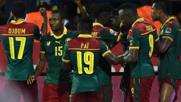 Prediksi Skor Colombia vs Chile 29 Juni 2019
