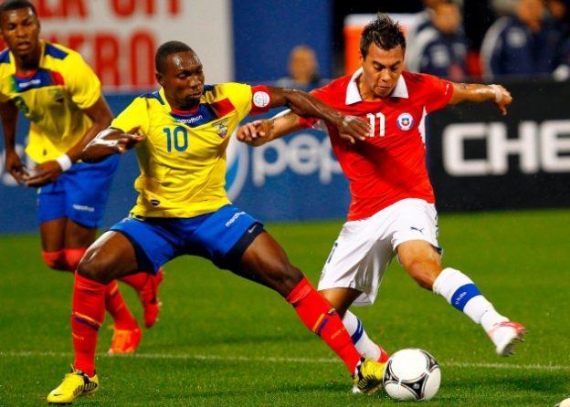 Prediksi Skor EL Salvador vs Jamaica 22 Juni 2019