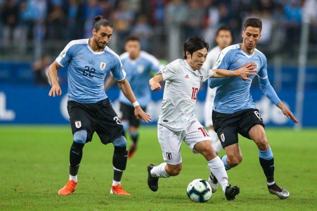 Prediksi Skor Chile vs Uruguay 25 Juni 2019