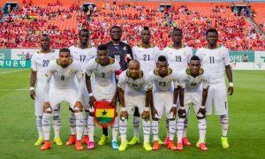 Prediksi Skor Ghana vs Benin 26 Juni 2019