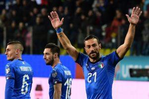 Prediksi Skor Italy vs Bosnia-Herzegovina 12 Juni 2019