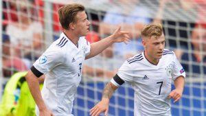 Prediksi Skor Jerman U21 vs Denmark U21 18 Juni 2019