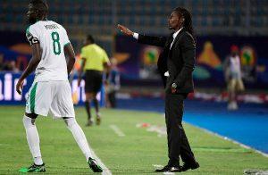Prediksi Skor Kenya vs Senegal 2 Juli 2019