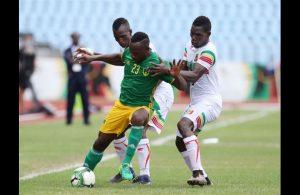 Prediksi Skor Mali vs Mauritania 25 Juni 2019