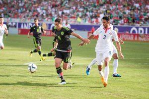Prediksi Skor Mexico vs Costa Rica 30 Juni 2019