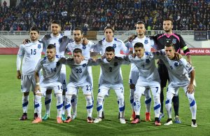 Prediksi Skor Montenegro vs Kosovo 8 Juni 2019