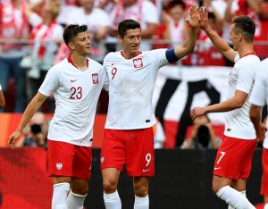 Prediksi Skor North Macedonia vs Poland 8 Juni 2019