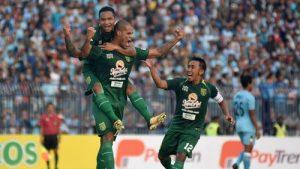 Prediksi Skor Persebaya Surabaya vs Persela 1 July 2019