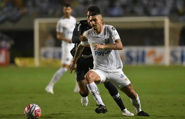Prediksi Skor Santos vs Corinthians 13 Juni 2019