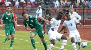 Prediksi Skor Senegal vs Algeria 28 Juni 2019