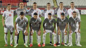 Prediksi Skor Serbian U21 vs Austria U21 17 Juni 2019