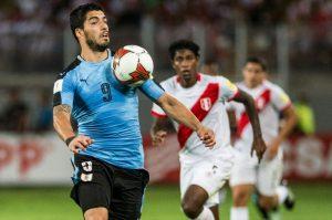 Prediksi Skor Uruguay vs Peru 29 Juni 2019