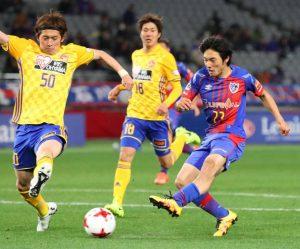 Prediksi Skor Vegalta Sendai vs Tokyo 23 Juni 2019
