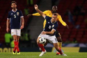 Prediski Skor Scotland vs Cyprus 9 Juni 2019