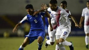Presiksi Skor Costa Rica vs Nicaragua 17 Juni 2019